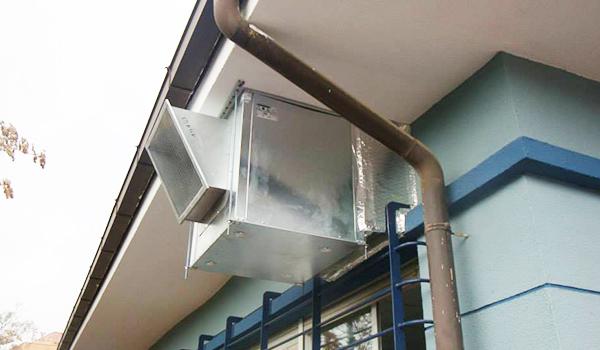 Aire Acondicionado en Leganés