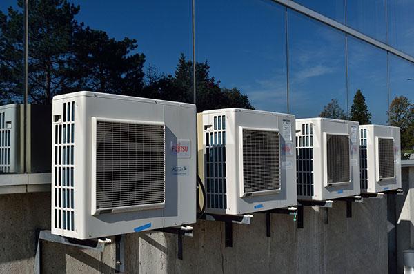 instalacion aire acondicionado leganes