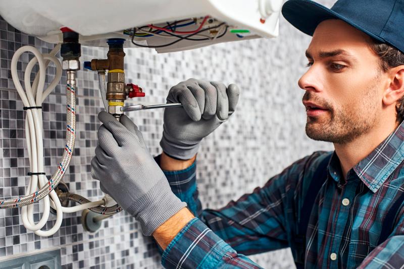 Cambiar caldera de gasoil a gas natural