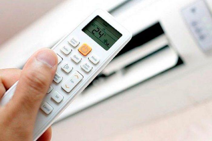 aire acondicionado para ahorrar