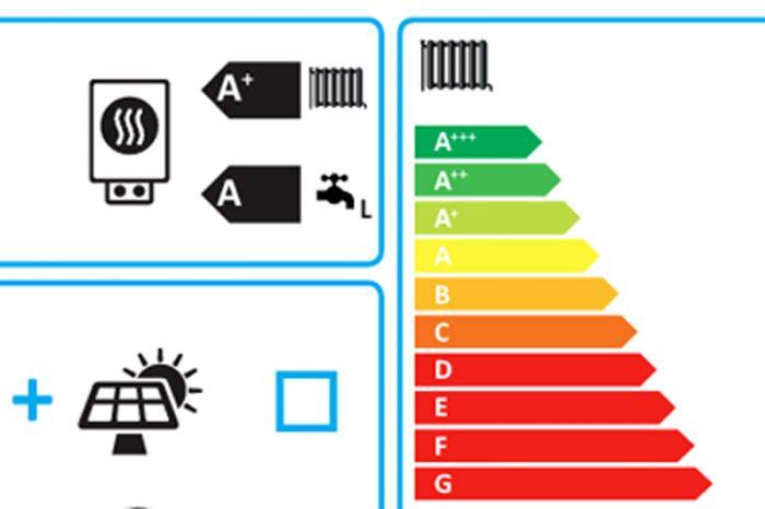eficiencia energética de las calderas