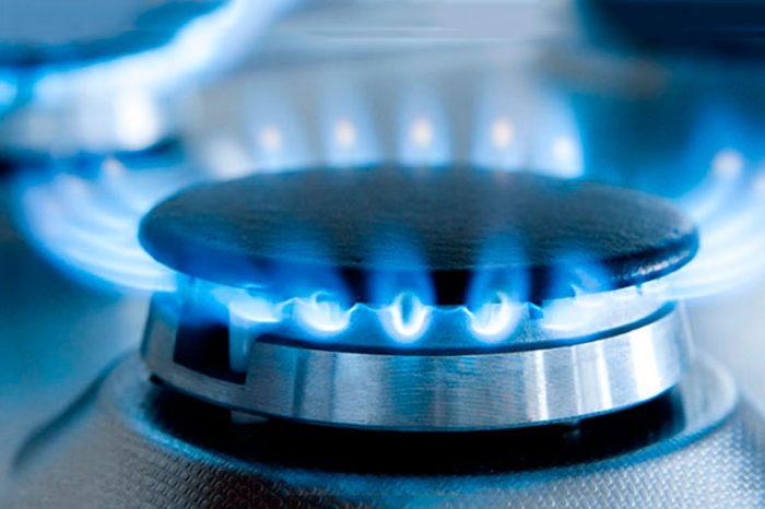 instalar gas natural en el hogar